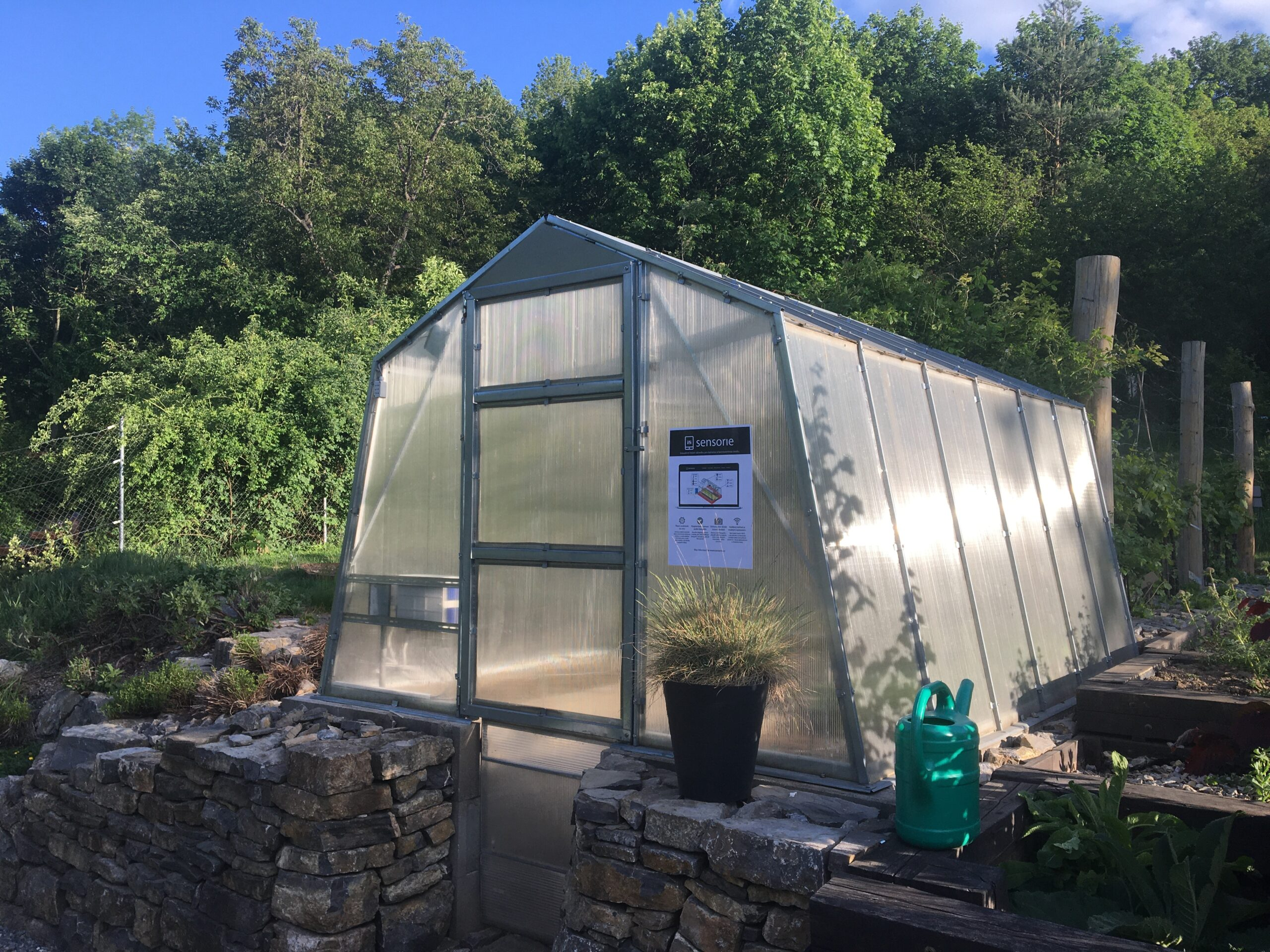 Navštivte Otevřenou zahradu